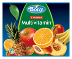 Bony Multivitamin Fresh 2 l